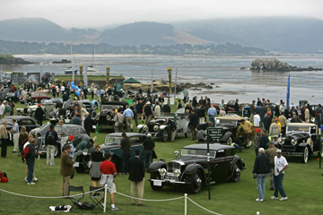 Concours D Elegance >> How A Concours D Elegance Works Howstuffworks