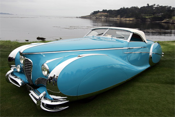 Concours D Elegance >> Judging At A Concours D Elegance Concours D Elegance Judging