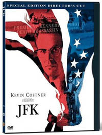 JFK film cover