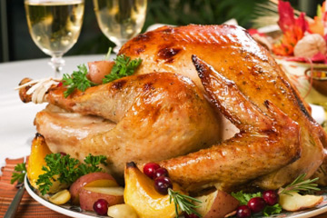 How To Cook The Perfect Turkey Howstuffworks