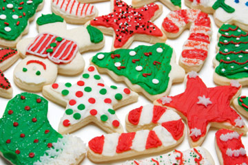 decorated shortbread cookies.htm cookie decorating 101 howstuffworks  cookie decorating 101 howstuffworks