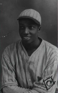 Cool Papa Bell's legendary speed remained intact until the end of his career.