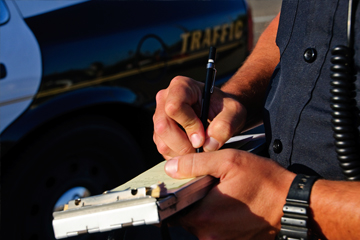Do police really write tickets to make money?   HowStuffWorks