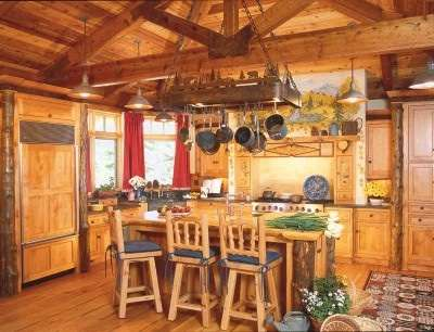 Country Decorating Idea American Rustic Howstuffworks