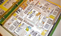 Labeling Helps Keep the Coupon and Refund Clutter Under Control