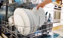 5 Creative Solutions in Hiding Your Dishwasher's Front Door