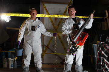 How Crime-scene Clean-up Works | HowStuffWorks