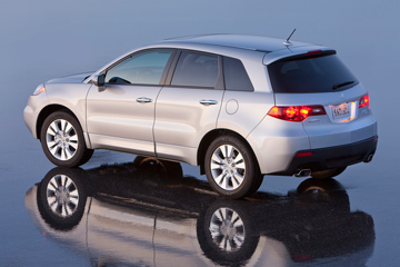 What are the benefits of crossover vehicle design