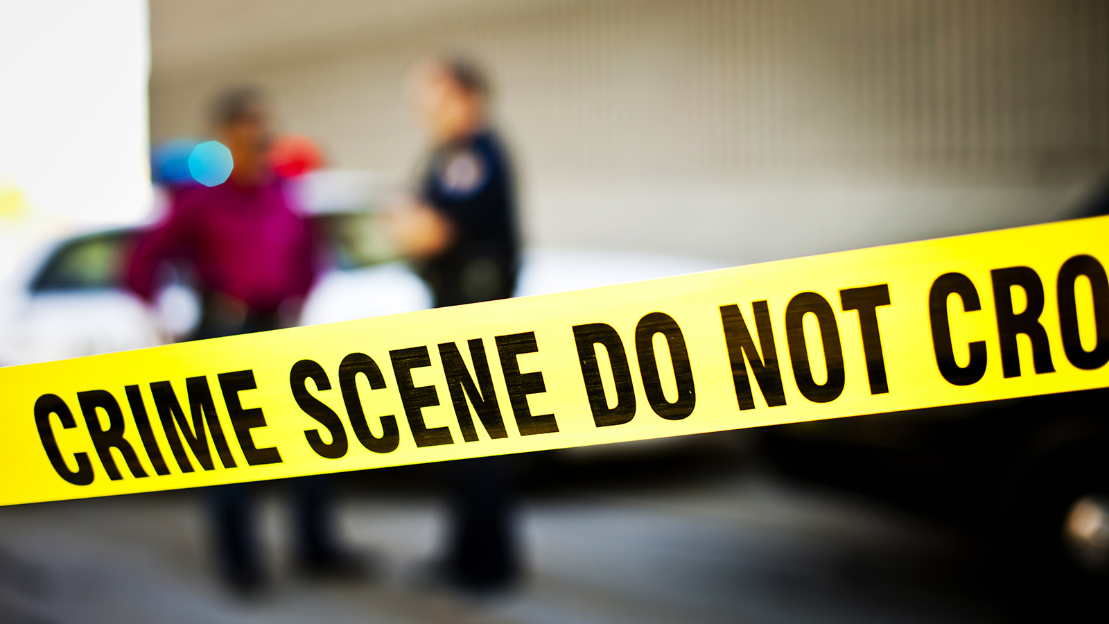 Introduction To How Crime Scene Investigation Works Howstuffworks