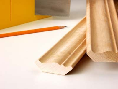 How To Cut Molding Howstuffworks, How To Cut Molding For Rounded Corners