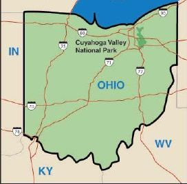 Cuyahoga Valley National Park Visitor Information | HowStuffWorks