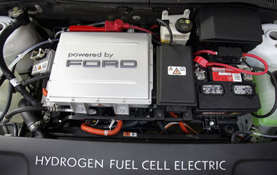 Hydrogen Fuel Safety | HowStuffWorks