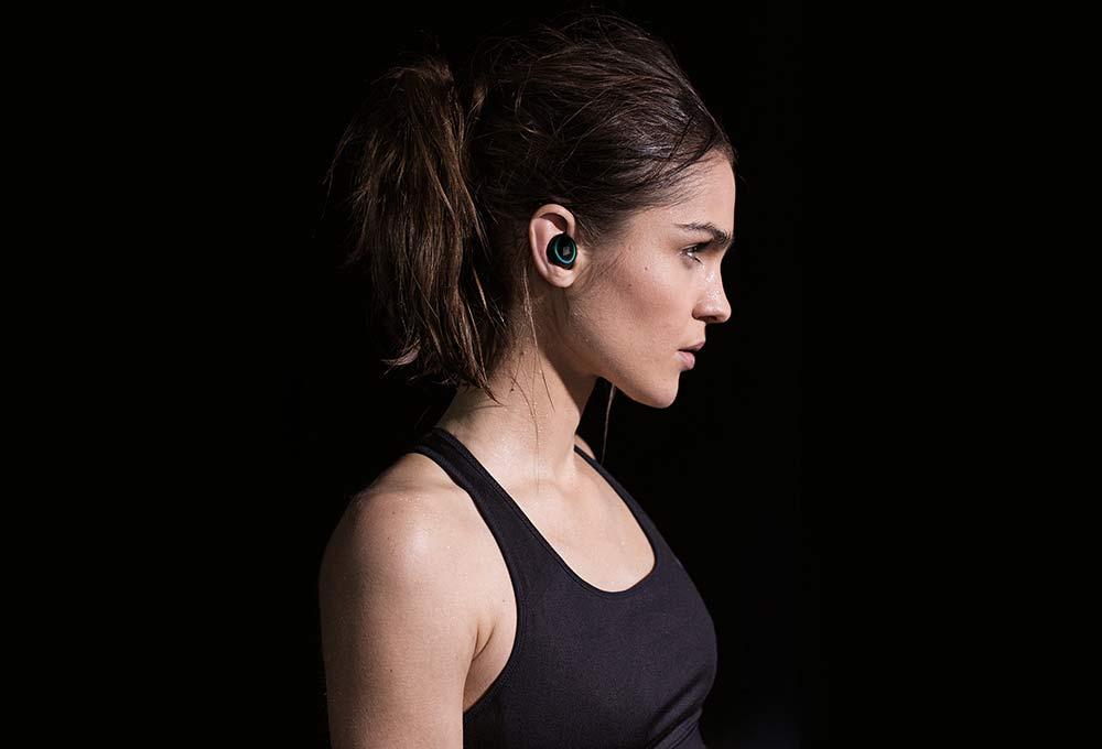 How Dash Headphones Work