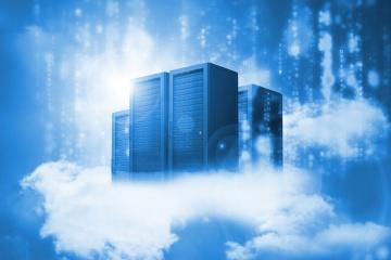 Идея, что облачные вычисления означают, что данные не хранятся на компьютерном оборудовании, не точна. Ваши данные могут быть не на вашем локальном компьютере, но они должны быть размещены на физических дисках где-то - в центре обработки данных.