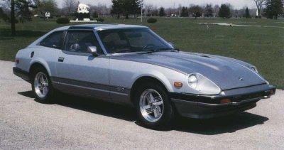 Datsun 280ZX | HowStuffWorks