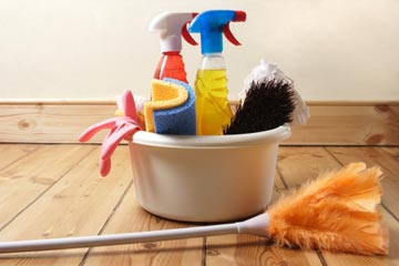 What\'s the best day of the week for cleaning?   HowStuffWorks