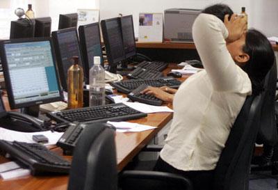 Forex dealer jobs