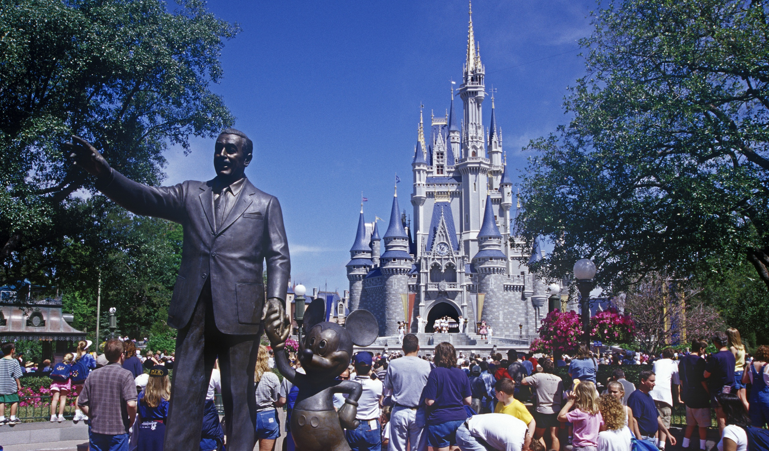 Is It True That No One Dies At Disney World Howstuffworks