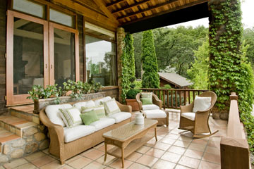 Super How To Make Your Deck Into An Outside Room Howstuffworks Download Free Architecture Designs Remcamadebymaigaardcom