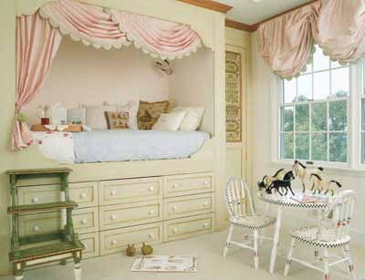 Tips for Buying a Kids' Bed