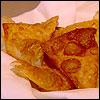 Deep-Fried Fresh Tortillas