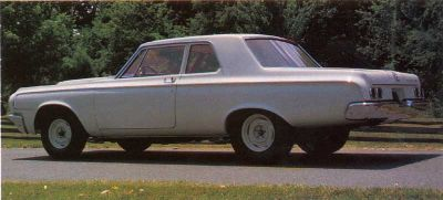 1964 Dodge 426 Hemi: A Profile of a Muscle Car | HowStuffWorks