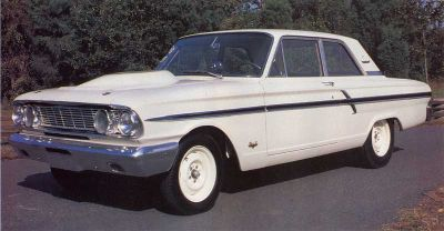 1964 Ford Thunderbolt: A Profile of a Muscle Car | HowStuffWorks