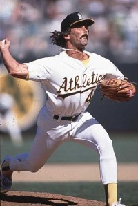 Eckersley won 13 games three times each.