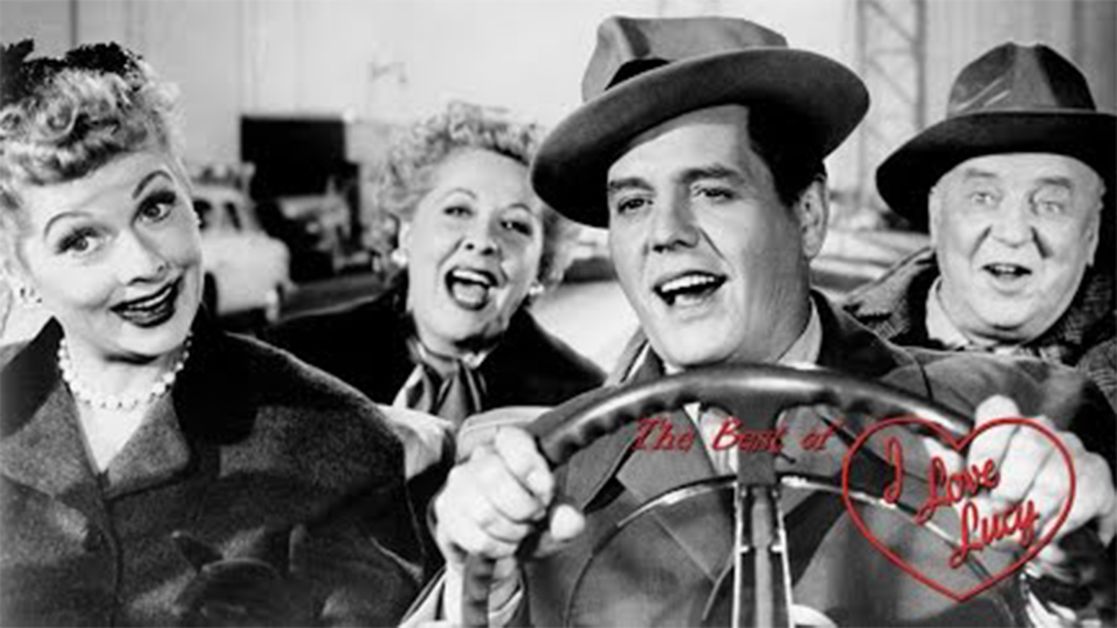 Desi Arnaz: Ricky Ricardo and a TV Pioneer Too