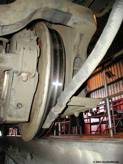 Traction - How Diesel Locomotives Work | HowStuffWorks