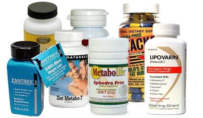How Diet Pills Work Howstuffworks