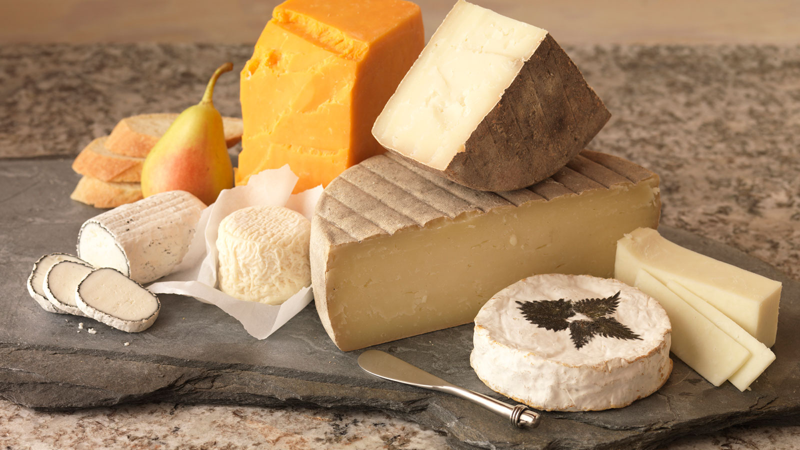 Different Types of Cheese | HowStuffWorks