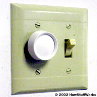 Dimmer Switches Work