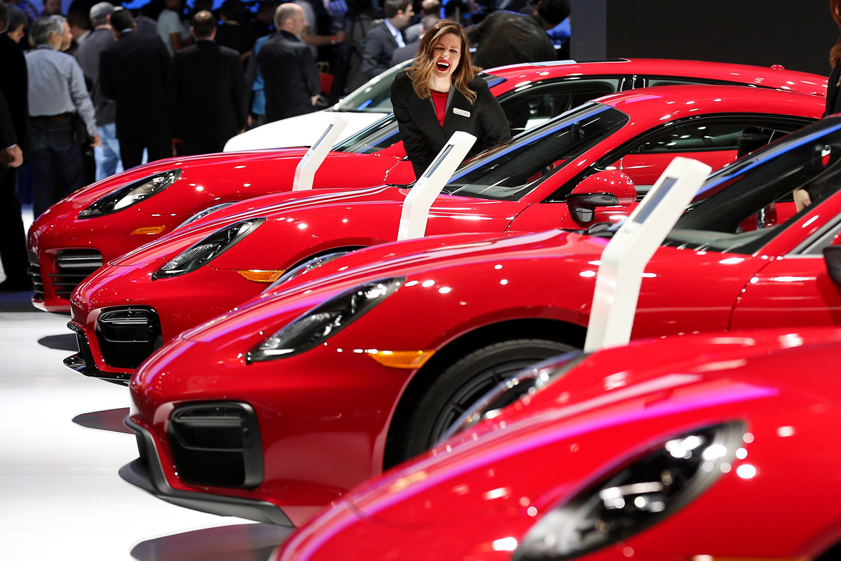 Do red cars cost more to insure?  HowStuffWorks