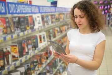 Are DVDs becoming obsolete?   HowStuffWorks
