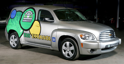 Flex Fuel Vehicles >> E85 Ethanol Flex Fuel Overview Howstuffworks