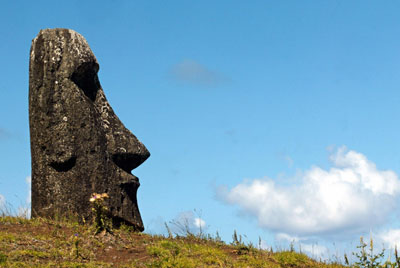 How Easter Island Works