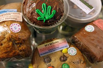 What if you eat marijuana? | HowStuffWorks