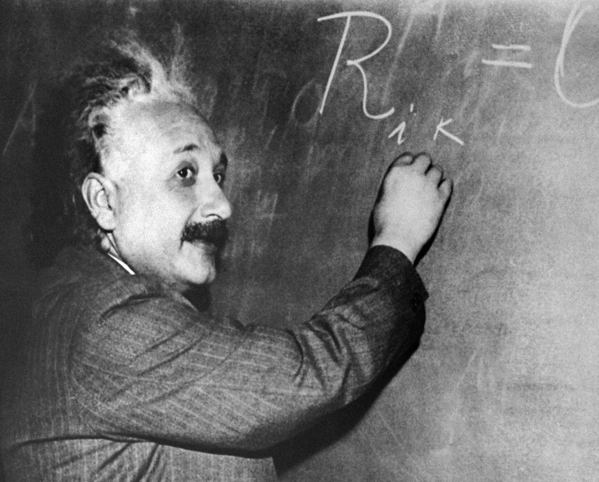 Did Einstein really fail math? | HowStuffWorks