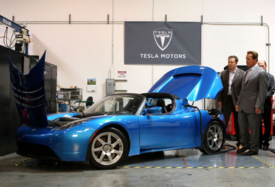 The Lifecycle Of An Electric Car Battery Howstuffworks