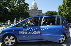 Electric Cars vs  Hydrogen Fuel Cell Cars | HowStuffWorks