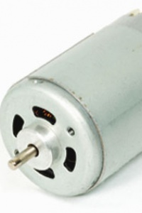 How Does An Electric Motor Work >> How Electric Motors Work Howstuffworks