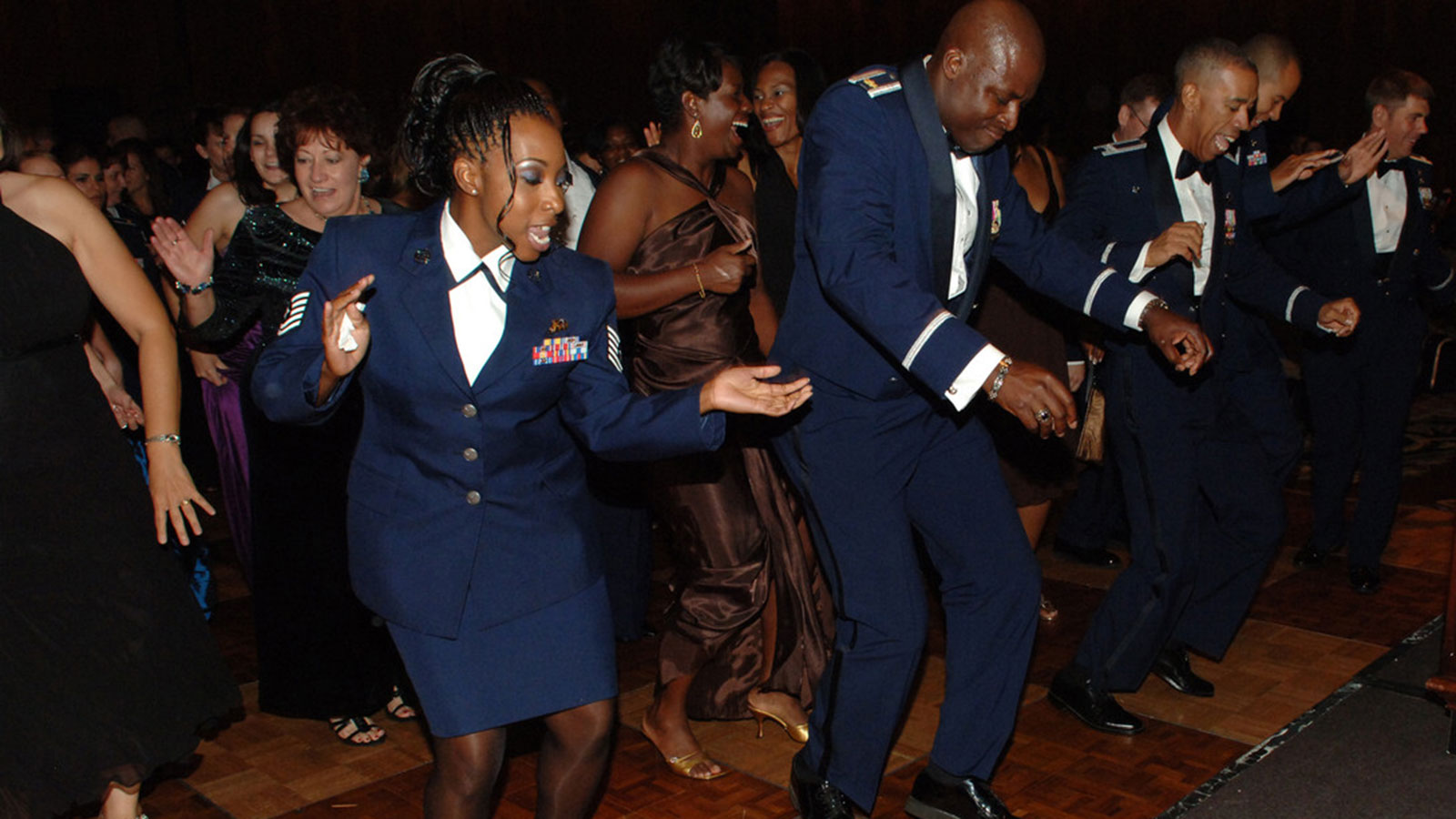 The Stories Behind the Electric Slide, the Moonwalk and Other Epic Dance Moves