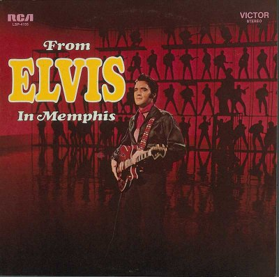 Thanks in part to From Elvis in Memphis, 1969 proved to be a successful year for Elvis Presley.