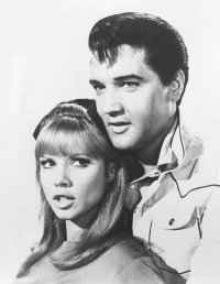 Elvis & Jocelyn Lane in Tickle Me