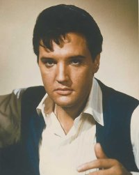 Elvis in Harum Scarum