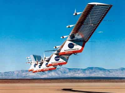 1996-1997 Flight Timeline   HowStuffWorks