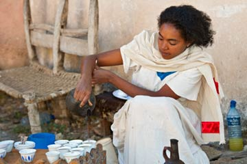 Ethiopian Coffee Ceremony Rituals | HowStuffWorks