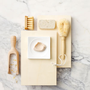 How Exfoliating Tools Work Howstuffworks