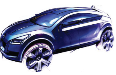 Industrial/Automotive Design Questions